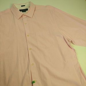 American Eagle Outfitters Men's XXL Dress Shirt
